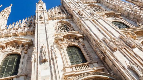 Salta La Coda Duomo Di Milano Biglietti E Tour Vivi City